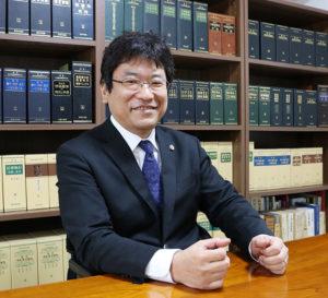 弁護士 髙田 知己