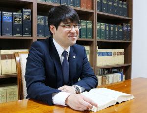 弁護士 大和田 理